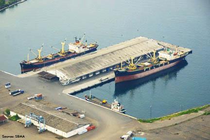 marine-terminal